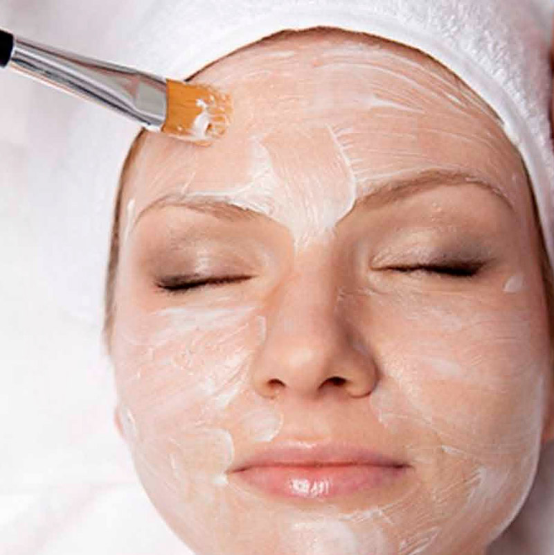 list of beauty salon in dubai